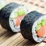 Zapraszamy na sushi